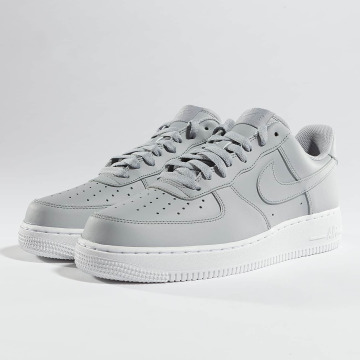 nike air force 1 grau herren