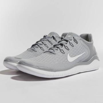 Nike sneaker Free RN 2018 grijs