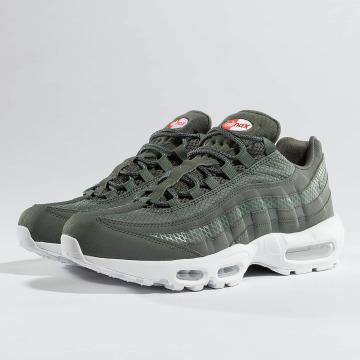 Nike sneaker Air Max 95 Premium SE groen