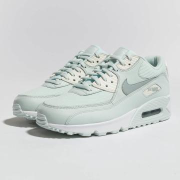 Nike Sneaker Air Max 90 grün
