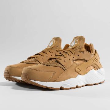 Nike Sneaker Air Huarache marrone