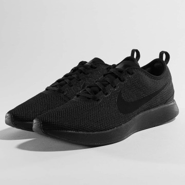 Nike Sneaker Dualtone Racer nero