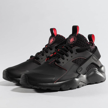 Nike Sneaker Air Huarache Run Ultra nero