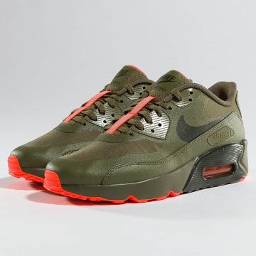 Nike sneaker Air Max 90 Ultra 2.0 LE (GS) olijfgroen