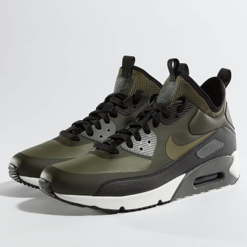 Nike Sneaker Air Max 90 Ultra Mid Winter olive