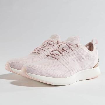 Nike Sneaker Dualtone Racer rosa chiaro