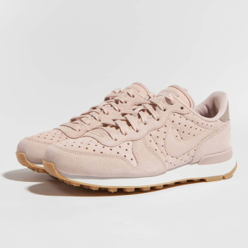 nike internationalist premium rosa