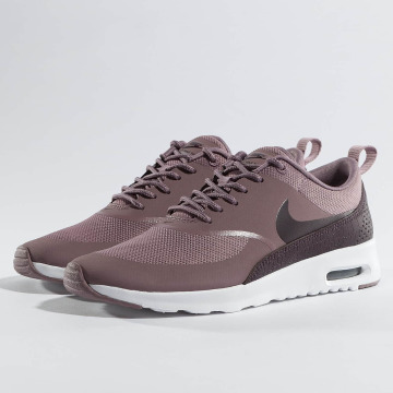 Nike Sneaker Air Max Thea rosso