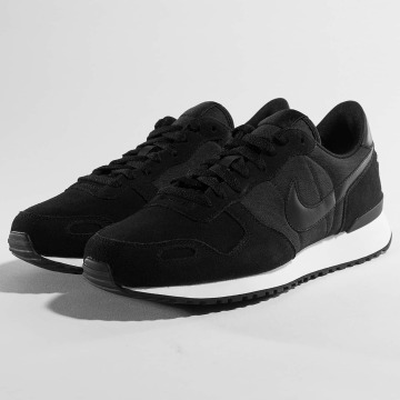 Nike Sneaker Air Vortex Leather schwarz