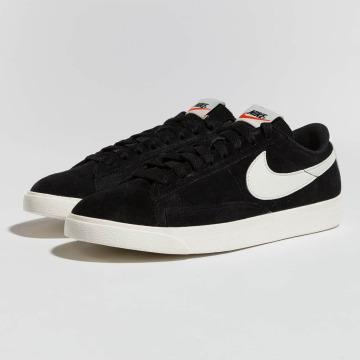 Nike Sneaker Blazer schwarz