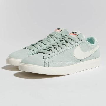 Nike Sneaker Blazer türkis