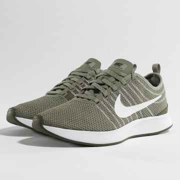 Nike Sneaker Dualtone Racer verde