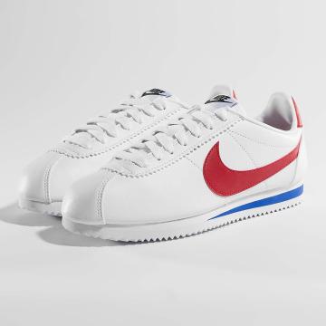 Nike Sneaker Classic Cortez Leather weiß
