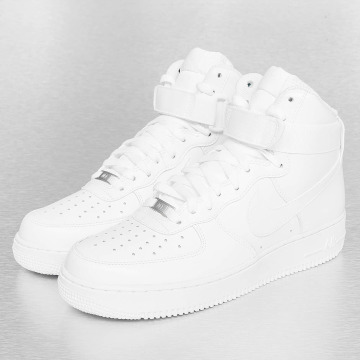 Nike sneaker Air Force 1 High \'07 wit