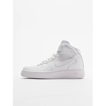 Nike sneaker Air Force 1 Mid Kids Basketball wit