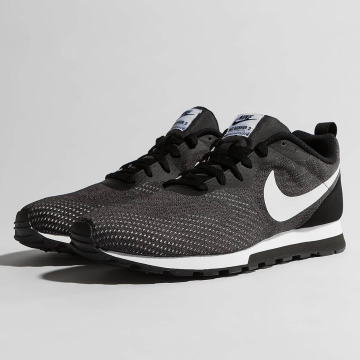 Nike sneaker MD Runner II ENG Mesh zwart