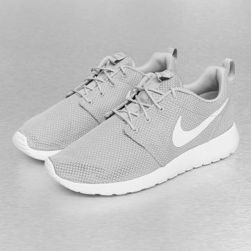 Nike Sneakers Rosherun šedá