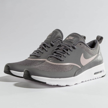 Nike Sneakers Air Max Thea šedá