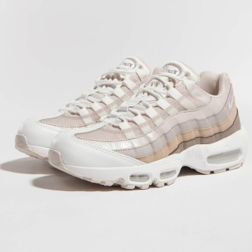 Nike Sneakers Air Max 95 beige
