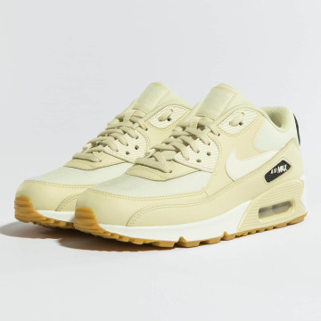 Nike Sneakers Air Max 90 bezowy