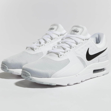 Nike Sneakers Air Max Zero Essential S bialy