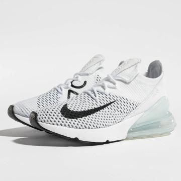 Nike Sneakers Air Max 270 Flyknit biela
