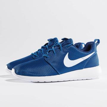 Nike Sneakers Roshe One blå