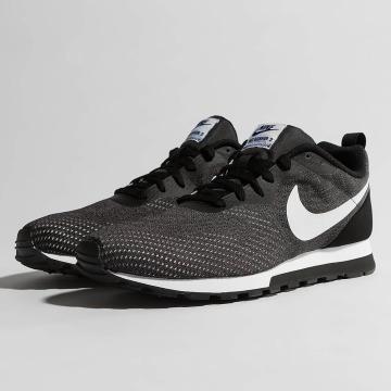 Nike Sneakers MD Runner II ENG Mesh czarny