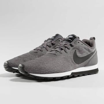 Nike Sneakers MD Runner II ENG Mesh grå