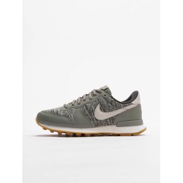 Nike Sneakers Internationalist grøn