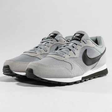 Nike Sneakers MD Runner 2 grey