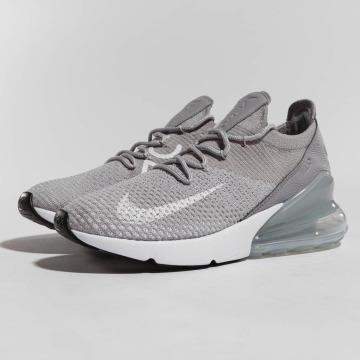 Nike Sneakers Air Max 270 Flyknit grey