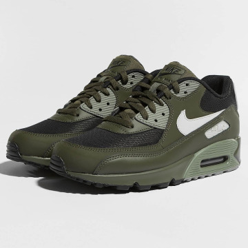 Nike Sneakers Air Max 90 Essential kaki