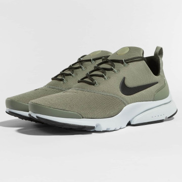 Nike Sneakers Presto Fly olive