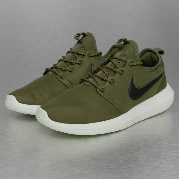 Nike Sneakers Roshe Two oliven