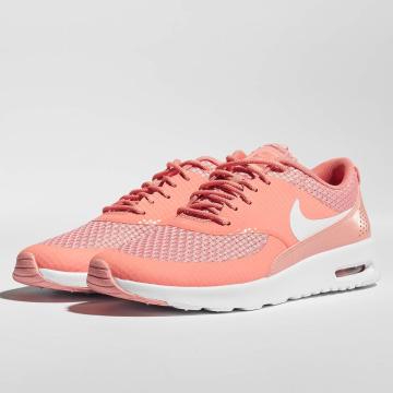 Nike Sneakers Air Max Thea Premium orange