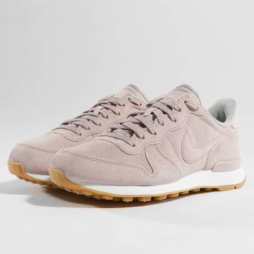 Nike Sneakers Internationalist SE rosa