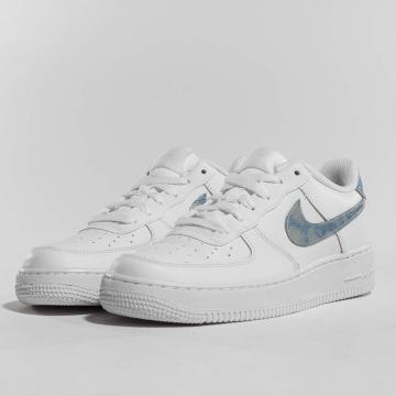 Nike Sneakers Air Force 1 Kids white