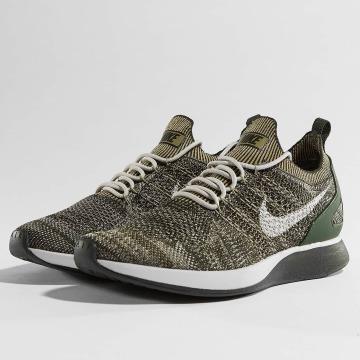 Nike Sneakers Air Zoom Mariah Flyknit Racer zielony