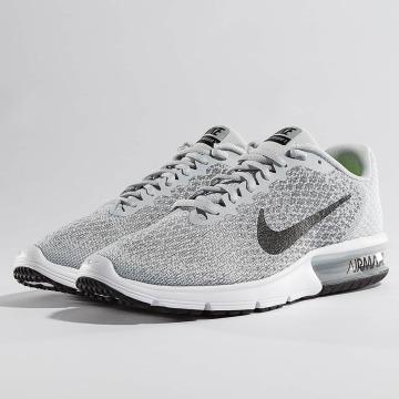 Nike Snejkry Air Max Sequent 2 šedá