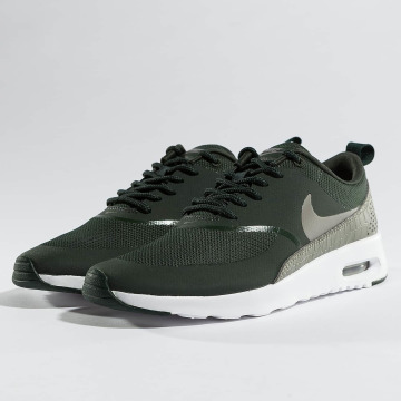Nike Snejkry Air Max Thea zelený