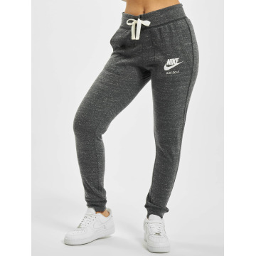 Nike Spodnie do joggingu Gym Vintage szary