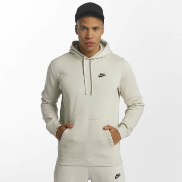 Nike Sudadera Sportswear beis