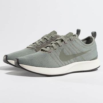 Nike Tøysko Dualtone Racer grøn