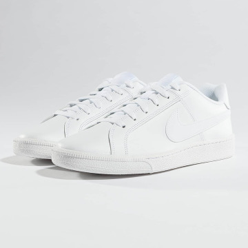 Nike Tøysko Court Royale hvit