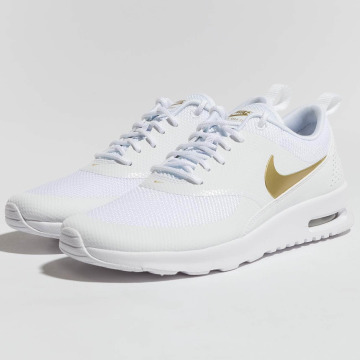Nike Tøysko Air Max Thea J hvit