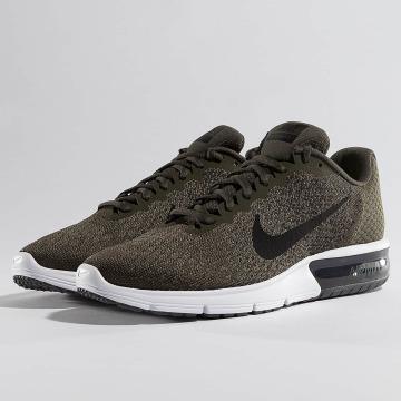 Nike Tøysko Air Max Sequent 2 khaki