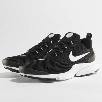 Nike Tøysko Presto Fly svart