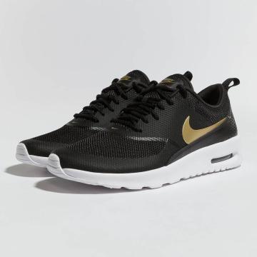 Nike Tøysko Air Max Thea J svart
