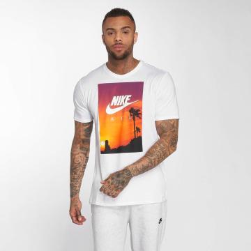 Nike T-paidat Sportswear FTWR 4 valkoinen